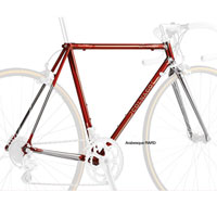 Рама шоссе Colnago Arabesque (RARD) / 2017